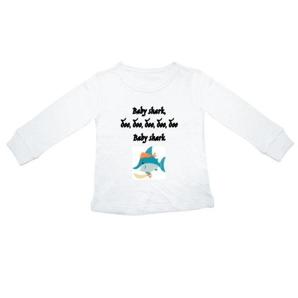 Toddler Solar Long Sleeve