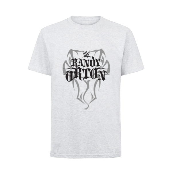 WWE Randy Orton Customised Adult T-Shirt - Aspire To Be Me
