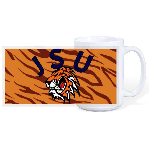 JSU - 15oz Ceramic Mug