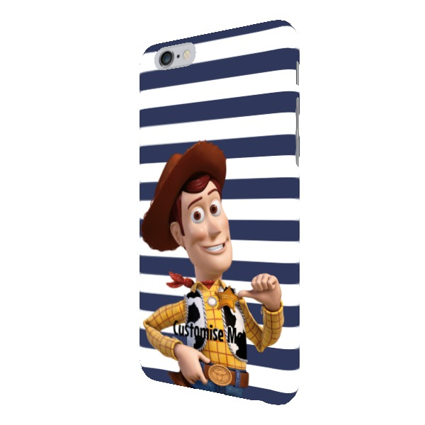 Disney Toy Story Woody iPhone 6+/6S+ Clip Case