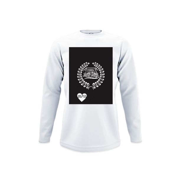 Youth Solar Long Sleeve