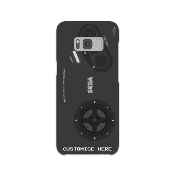 Samsung Galaxy S8 Phone Case - Mega Drive - Retro Sega