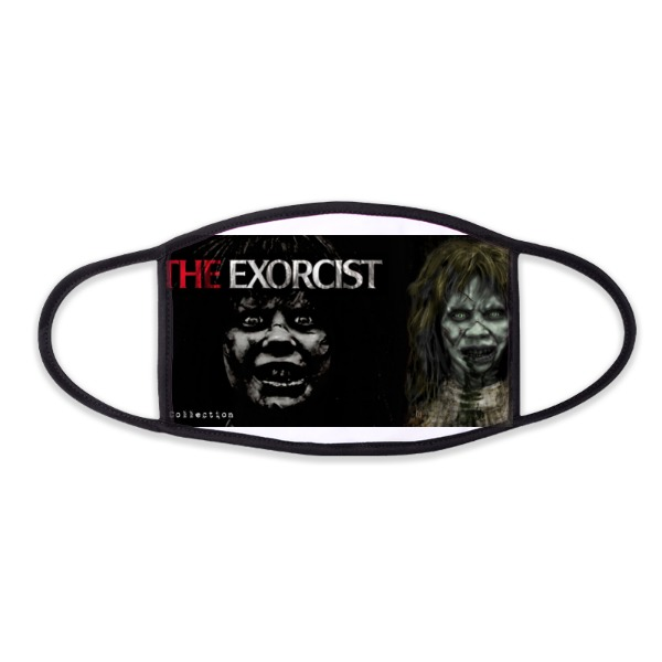 Face Mask- Large