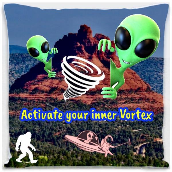 Activate pillow - Pillow