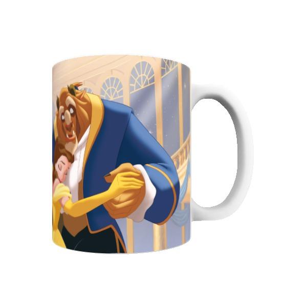 Disney Beauty and the Beast 'Ballroom' Mug