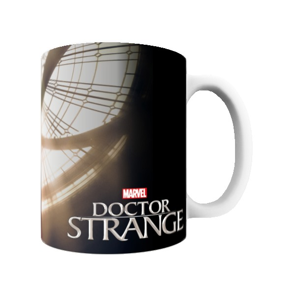 Marvel Doctor Strange 'Window' Mug
