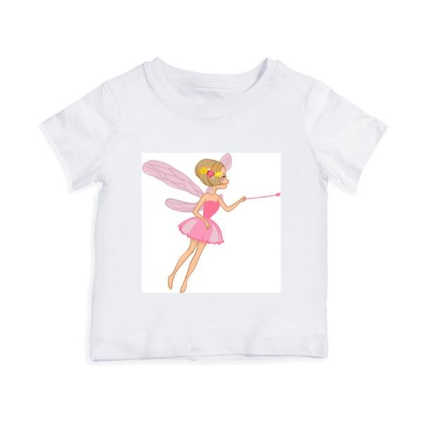 Toddler Basic Performance Short Sleeve