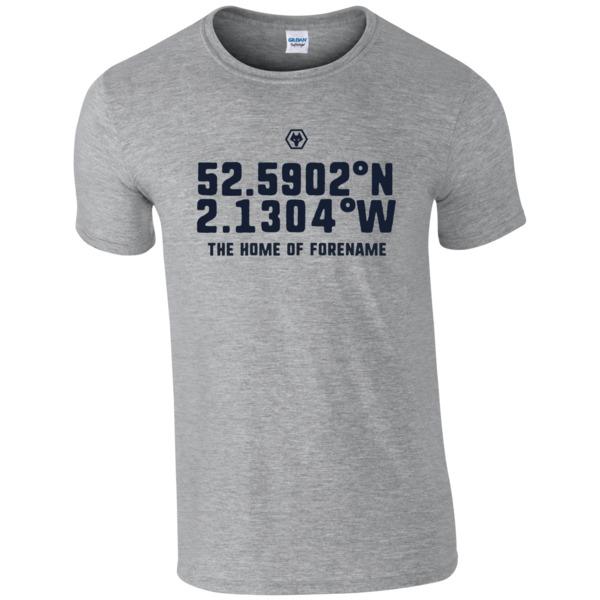 Wolves Co-ordinates T-Shirt