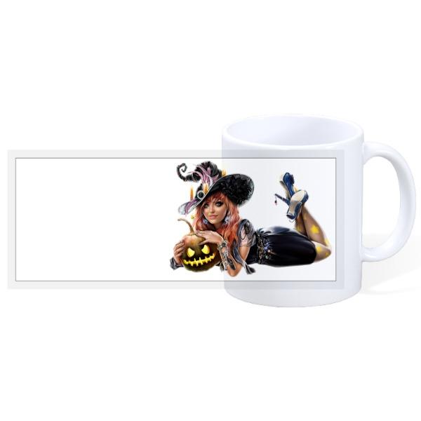 Happy Halloween - Happy Halloween - 11oz Ceramic Mug