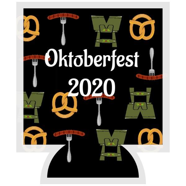 Oktoberfest Getränkehalter - Beverage Cooler
