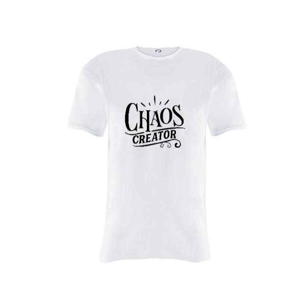 youth chaos creator  - Youth Solar Short Sleeve