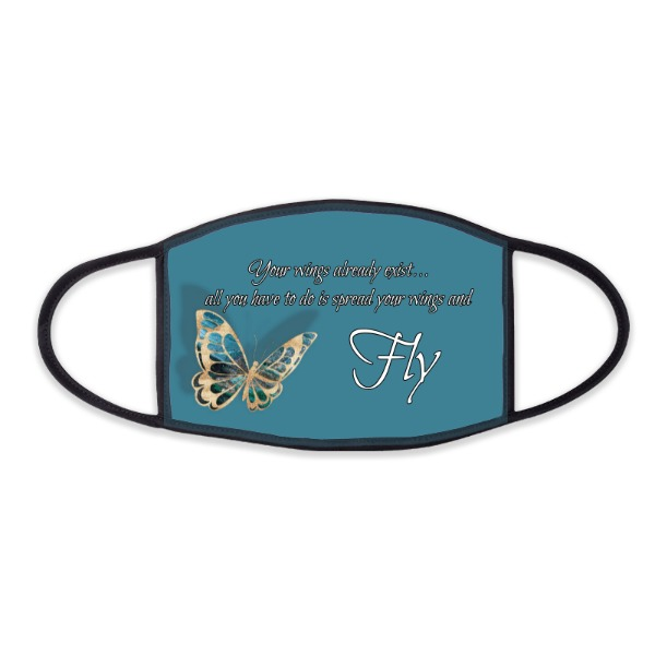 Fly Mask - MaskMadness - Large