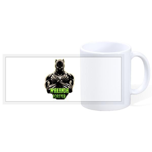 11oz Ceramic Mug