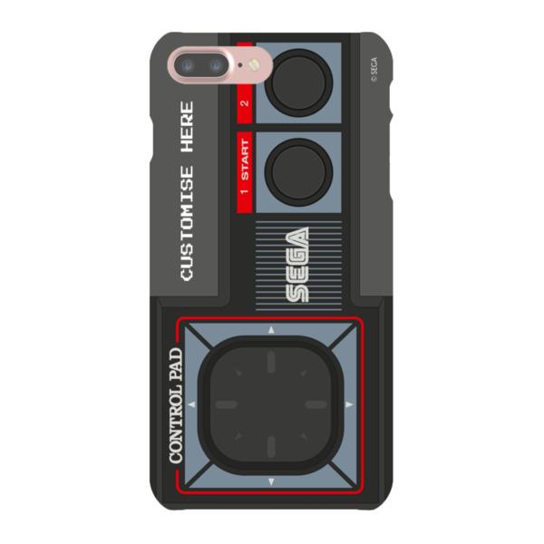 iPhone 7 Plus Case - Master System - Retro SEGA