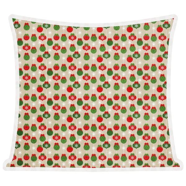 Oh Christmas pillow - Autumn Greetings - Pillow