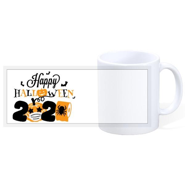 Halloween 2020 Coffee Mug - 11oz Ceramic Mug