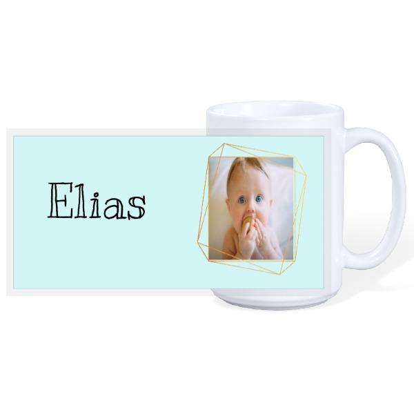 Babybecher - 15oz Ceramic Mug