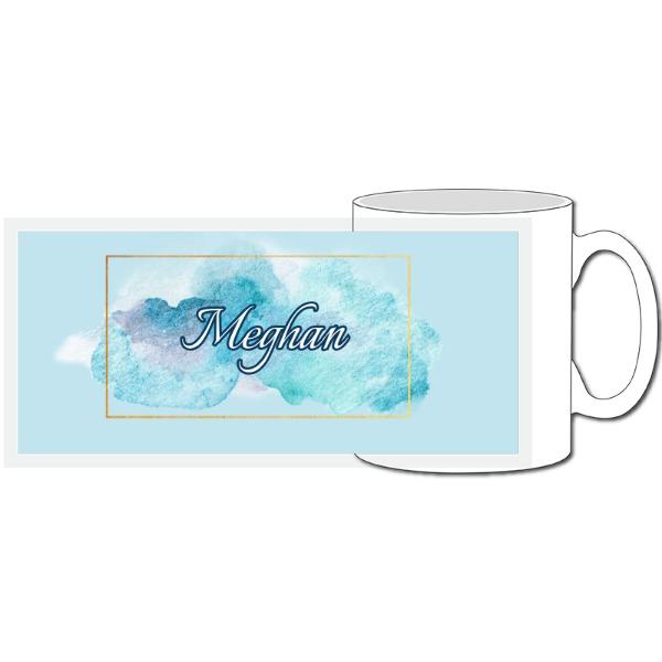 Name Mug - 10oz Ceramic Mug