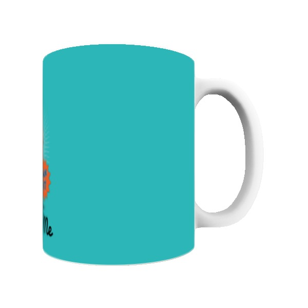 Aardman Morph 'Desktop Icon' Mug