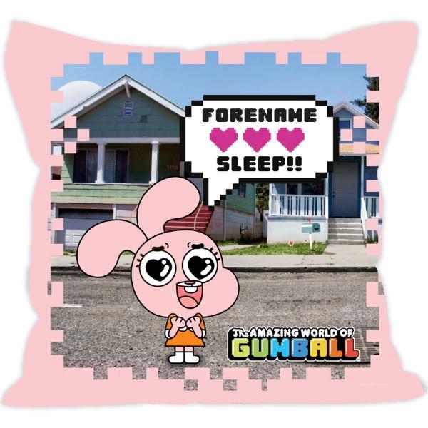 Gumball Anais Cushion