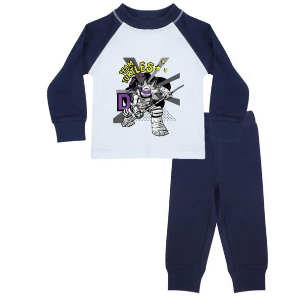 Teenage Mutant Ninja Turtles Pyjamas - Donatello