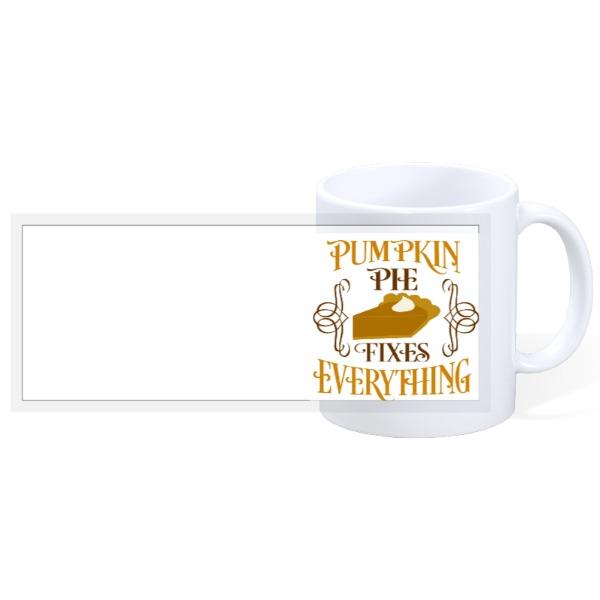 fall - 11oz Ceramic Mug