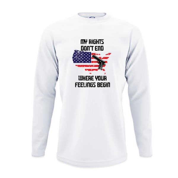 Mens Solar Long Sleeve