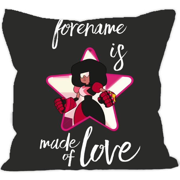 Steven Universe Made Of Love Cushion