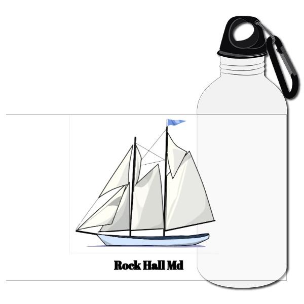 Sail Away - Travel Bottle