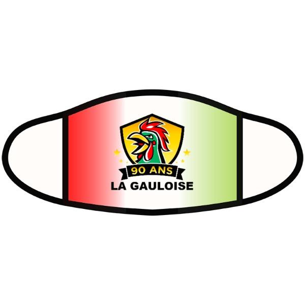 LA GAULOISE - Masque barrière - Face Mask- Large