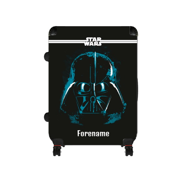 Star Wars Darth Vader Paint Large Suitcase