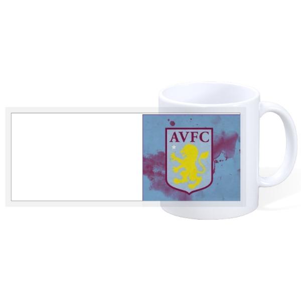Aston Villa - 11oz Ceramic Mug