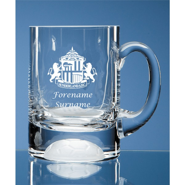 Sunderland AFC Ball Base Tankard
