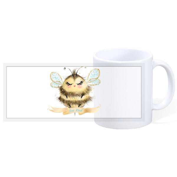 Be Kind - 11oz Ceramic Mug