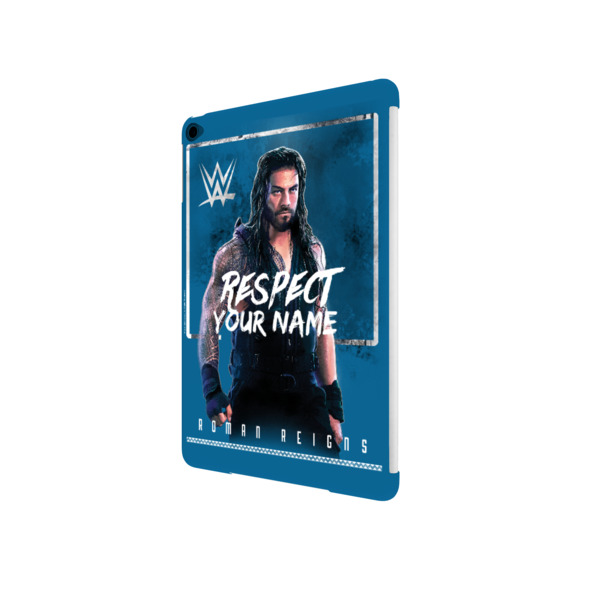 WWE Roman Reigns Personalised iPad Air 2 Case - Respect