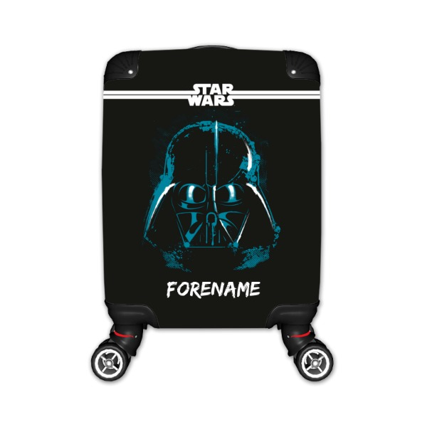 Star Wars Darth Vader Paint Kid's Suitcase