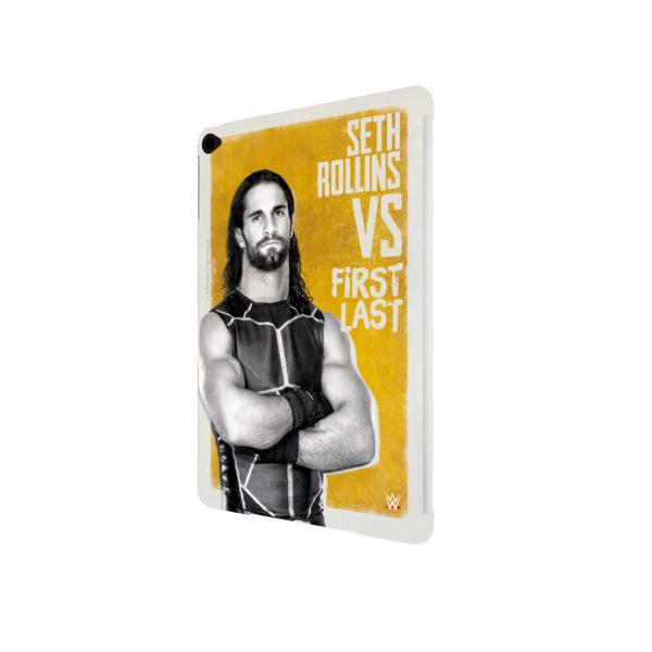 WWE Personalised iPad Air 2 Case - Seth Rollins VS First Last