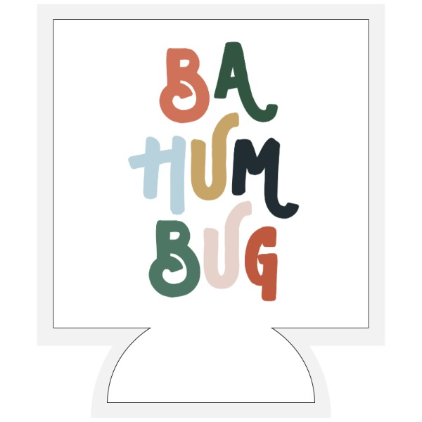 Ba Hum Bug - Beverage Cooler