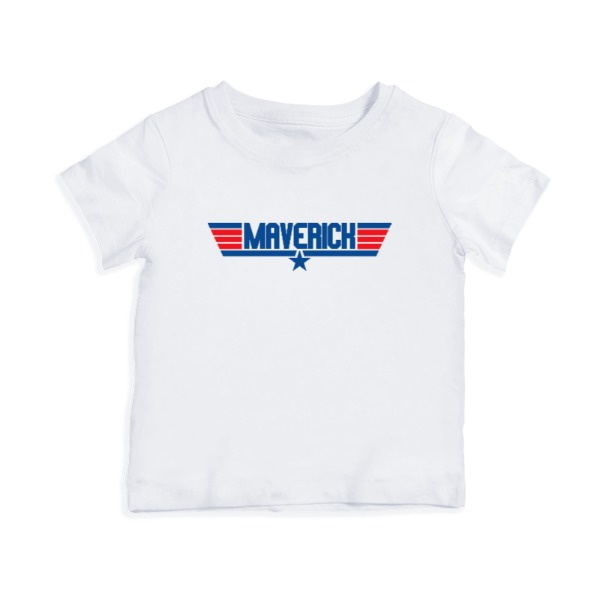 Toddler Basic Performance Short Sleeve