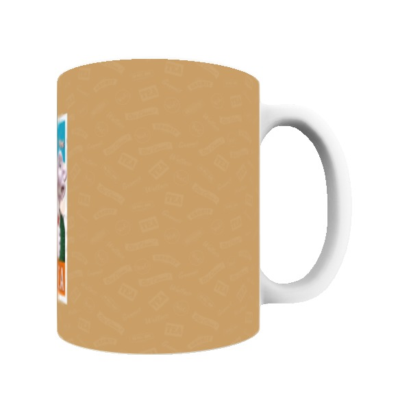 """Aardman Wallace And Gromit """"Put The Kettle On"""" Mug"""