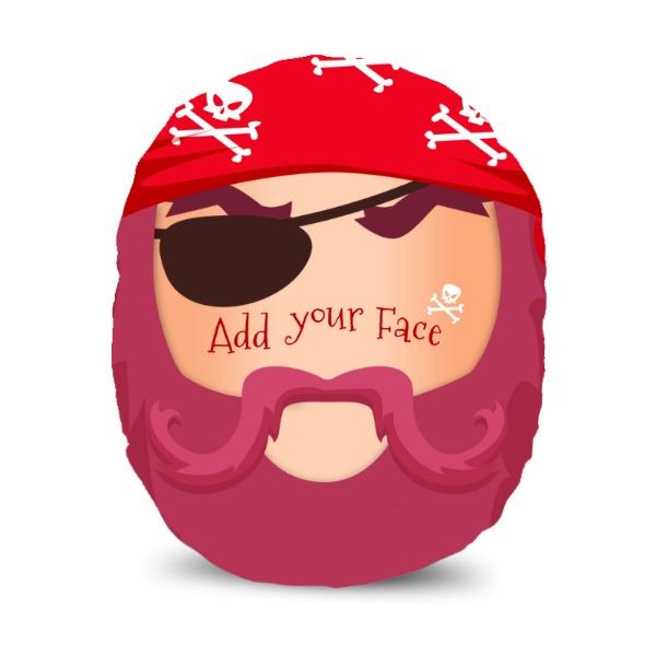 Pirate - Upload Your Mush! - Mush Cush!