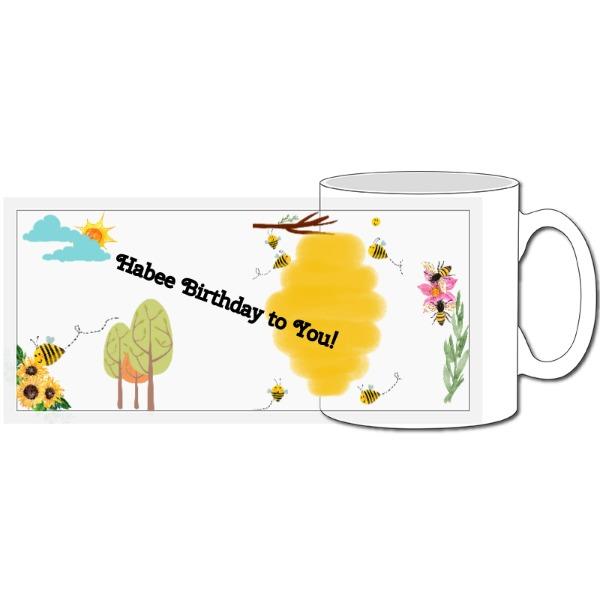 Habee Birthday to You - 10oz Ceramic Mug