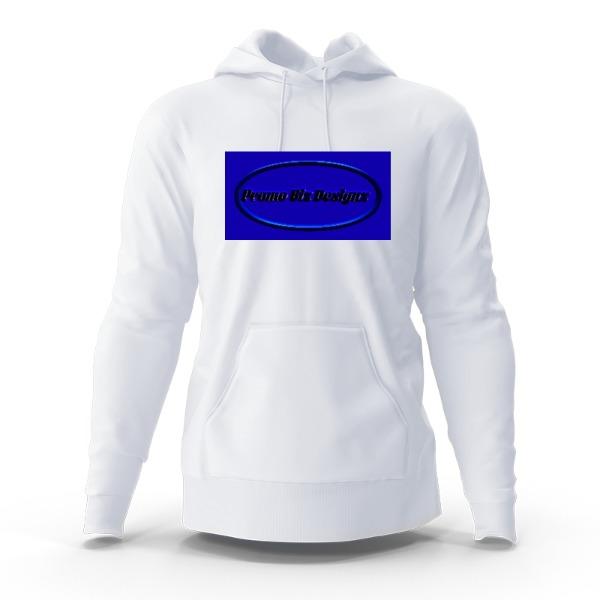 Promo Biz Designz - Promo Biz Designz - Hoody Sweatshirt Large Print Area