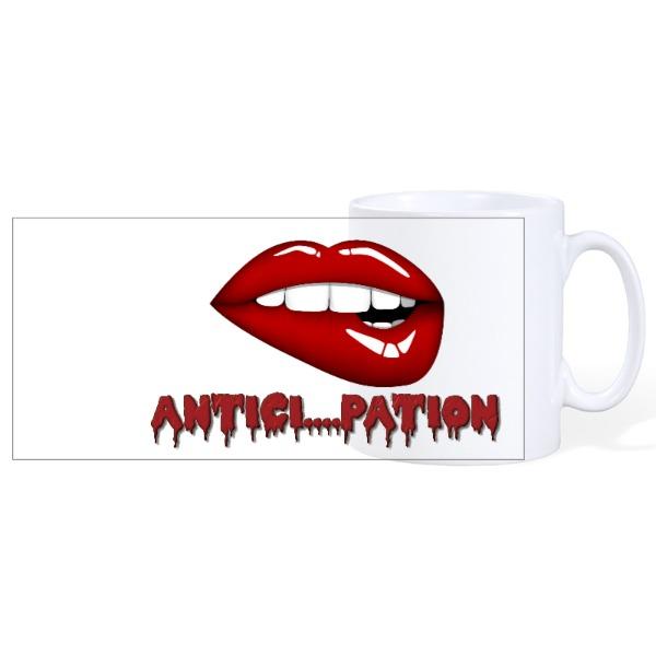 Rocky Horror Mug - Mug Ceramic White 10oz