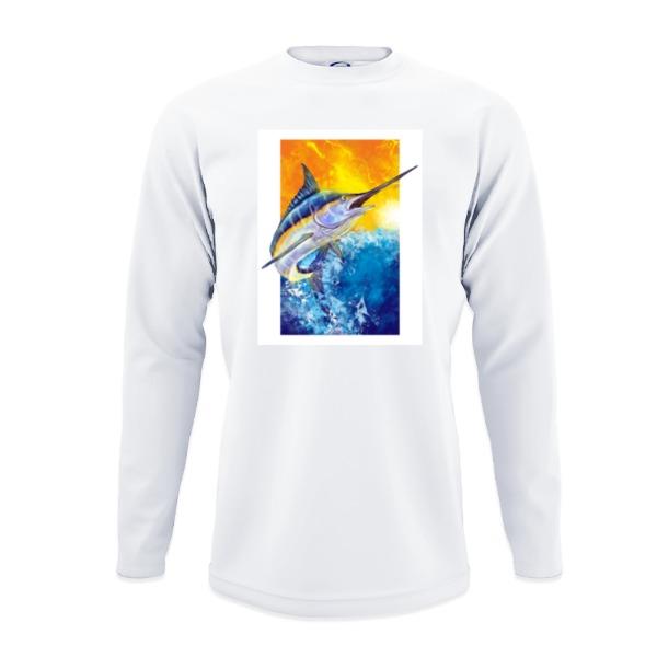 Marlin - Mens Solar Long Sleeve