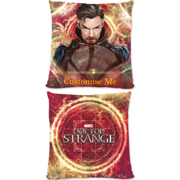 Marvel Doctor Strange 'Mystic' Large Fiber Cushion