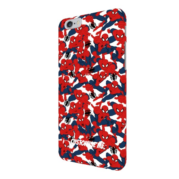 Marvel Ultimate Spider-Man iPhone 6/6s Clip Case