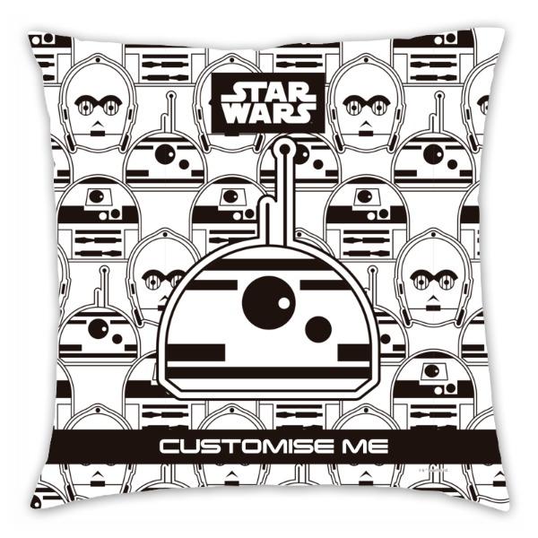 Star Wars BB8 Icon Cushion
