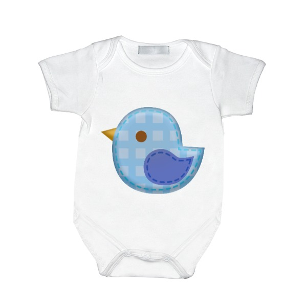 duck - Baby One Piece