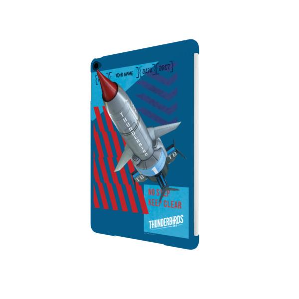 Thunderbirds Are Go iPad Air 2 Case - TB1
